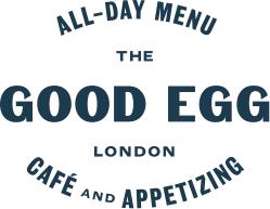 The Good Egg, Stoke Newington